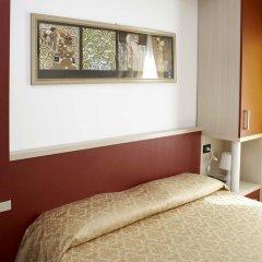 Hotel Nuovo Metrò 3* Стандартный номер с двуспальной кроватью фото 4