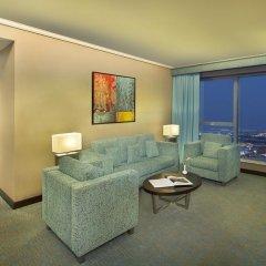 Atana Hotel 4* Люкс с различными типами кроватей фото 6
