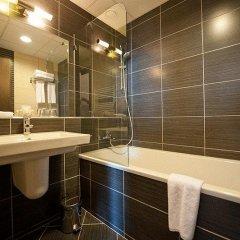 Отель Regnum Residence 4* Люкс с различными типами кроватей фото 8
