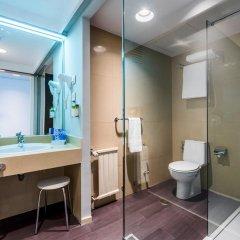 TRYP Guadalajara Hotel 4* Стандартный номер с 2 отдельными кроватями фото 4