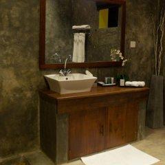 Отель Cattleya Villa 3* Люкс с различными типами кроватей фото 11