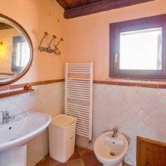 Отель Holiday Home Via Donnola Чефалу ванная