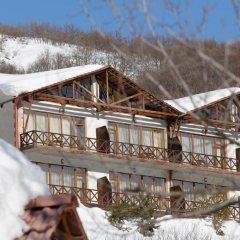 Отель Arthurs Aghveran Resort