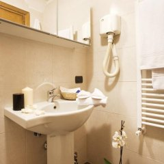 Hotel Ducale ванная