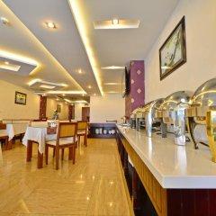 Seawave hotel 3* Улучшенный номер с разными типами кроватей