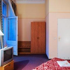 Отель Cityblick 3* Стандартный номер с различными типами кроватей фото 3