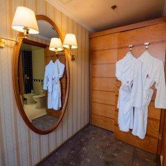 Гостиница Амбассадор 4* Люкс с различными типами кроватей