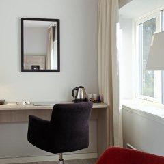 Отель Scandic Byparken Норвегия, Берген - 1 отзыв об отеле, цены и фото номеров - забронировать отель Scandic Byparken онлайн удобства в номере фото 2