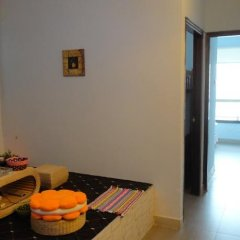 Апартаменты Yijia Apartment (Shenzhen City World) комната для гостей фото 3