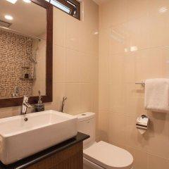 The Somerset Hotel 4* Улучшенный номер с различными типами кроватей фото 10