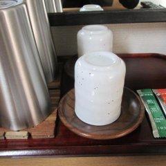 Asakusa hotel Hatago 3* Номер Комфорт с различными типами кроватей фото 3