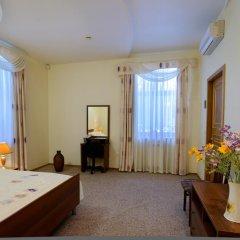 Гостиница Sanatoriy imeni VTSSPS комната для гостей фото 4