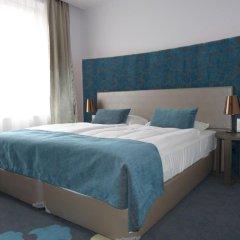Отель M-Square Hotel Венгрия, Будапешт - 3 отзыва об отеле, цены и фото номеров - забронировать отель M-Square Hotel онлайн комната для гостей фото 2