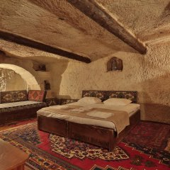Chez Nazim Номер Бизнес с различными типами кроватей фото 6
