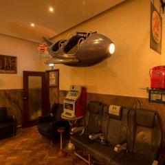 Отель Pão de Açúcar – Vintage Bumper Car Hotel Португалия, Порту - 1 отзыв об отеле, цены и фото номеров - забронировать отель Pão de Açúcar – Vintage Bumper Car Hotel онлайн спа