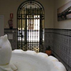 Отель Pensión Azahar 2* Стандартный номер с различными типами кроватей фото 2