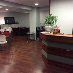 Отель Hostal Liebana Испания, Сантандер - отзывы, цены и фото номеров - забронировать отель Hostal Liebana онлайн спа
