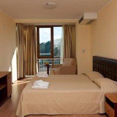 Perla Sun Park Hotel 3* Люкс с различными типами кроватей фото 5