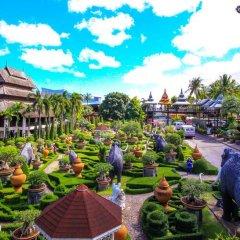 Отель View Talay 1B Apartments Таиланд, Паттайя - отзывы, цены и фото номеров - забронировать отель View Talay 1B Apartments онлайн