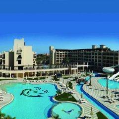 Отель Steigenberger Aqua Magic Red Sea 5* Стандартный номер с различными типами кроватей фото 2