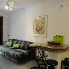 Апартаменты Sun Rose Apartments Улучшенные апартаменты с различными типами кроватей фото 12
