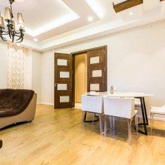 Отель Sweet Home 3 at Freedom Square Улучшенные апартаменты с различными типами кроватей фото 14