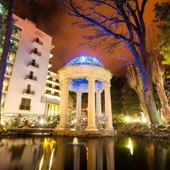 Гостиница Приморье SPA Hotel & Wellness в Большом Геленджике 3 отзыва об отеле, цены и фото номеров - забронировать гостиницу Приморье SPA Hotel & Wellness онлайн Большой Геленджик фото 9