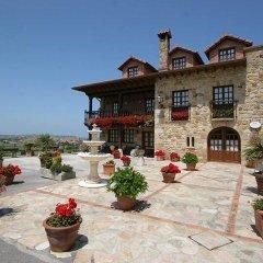 Hotel Rural Posada El Solar фото 5