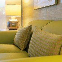 Отель Ático en Isla de la Toja комната для гостей фото 4