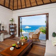 Отель Cape Shark Pool Villas 4* Вилла Делюкс с различными типами кроватей фото 6