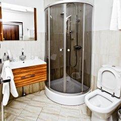 Soho Beach Hotel ванная