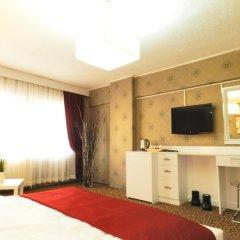 Ada Apart Bakirkoy Vip Улучшенный люкс с различными типами кроватей фото 6