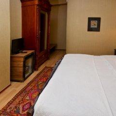Отель Betsy's 4* Люкс разные типы кроватей фото 29