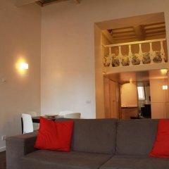 Отель Ottoboni Flats Апартаменты с различными типами кроватей фото 13