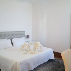 Отель Palácio Nova Seara AL 3* Стандартный номер фото 27