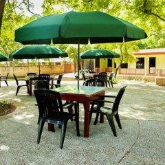 Отель Malwathu Oya Caravan Park питание фото 2