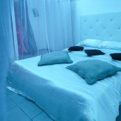 Отель Hacienda Oletta Люкс с различными типами кроватей фото 11