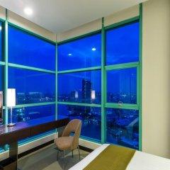 Отель Chatrium Riverside Bangkok 5* Номер категории Премиум фото 22