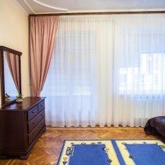 Hotel Complex Uhnovych 3* Люкс фото 4