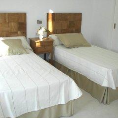 Отель Villa Terra Кала-эн-Бланес комната для гостей фото 4