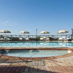 Отель Antico Borgo Casalappi бассейн фото 3