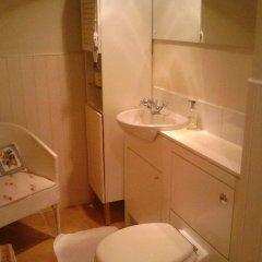 Отель Escape To Edinburgh @ Broughton Place Великобритания, Эдинбург - отзывы, цены и фото номеров - забронировать отель Escape To Edinburgh @ Broughton Place онлайн ванная
