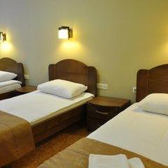 Гостиница Akant комната для гостей фото 3