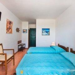 Hotel Kalimera 3* Стандартный номер с различными типами кроватей фото 4