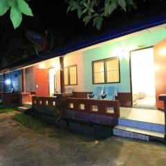 Отель Saladan Beach Resort 3* Стандартный номер с различными типами кроватей фото 3