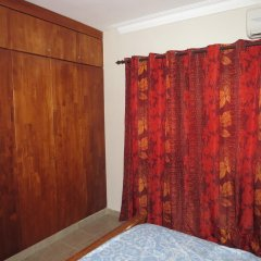 Hostel Punta Cana Люкс с различными типами кроватей фото 3