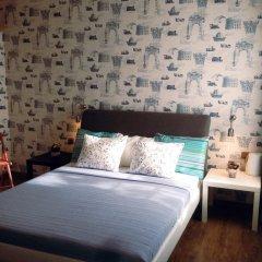 Мини-Отель на Петровской Стандартный номер с различными типами кроватей фото 2
