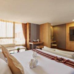 Отель Eastern Grand Palace 4* Полулюкс с различными типами кроватей фото 8