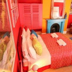 Отель Snooze - Guest house Великобритания, Кемптаун - отзывы, цены и фото номеров - забронировать отель Snooze - Guest house онлайн детские мероприятия