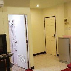 Апартаменты Parinya's Apartment Номер категории Эконом фото 4